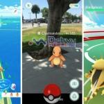 Hướng dẫn download game Pokémon Go trên iOS và Android