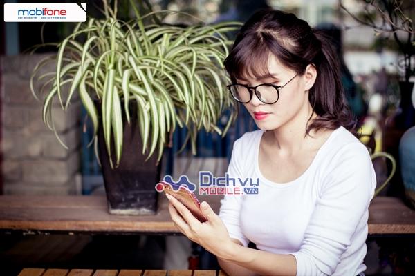 Hướng dẫn kiểm tra tình trạng thẻ nạp của Mobifone