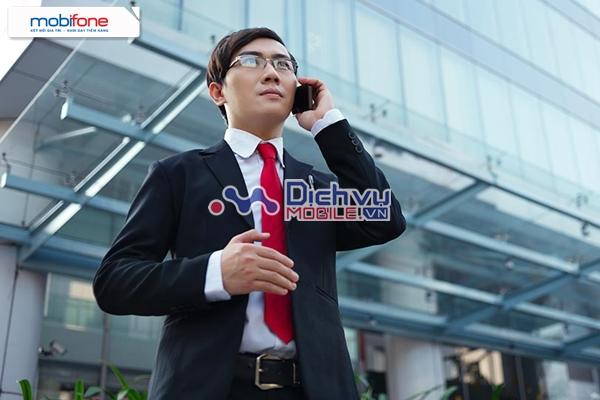 Mobifone triển khai ngày vàng hòa mạng cho doanh nghiệp