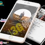 Đăng ký gói 3G Zing Viettel lướt Zing miễn phí trọn gói
