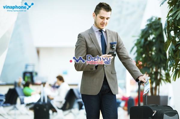 Vinaphone ra 2 sản phẩm mới dành riêng cho khách du lịch
