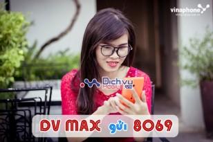 Đăng ký Mimax Vinaphone