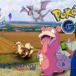 Đấu trường Gym và cách chiến đấu trong Pokemon Go chuẩn nhất