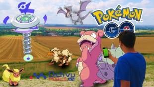 Đấu trường Gym và cách chiến đấu trong Pokemon Go