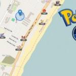 FastPokeMap định vị tất cả Pokémon hiếm xung quanh bạn