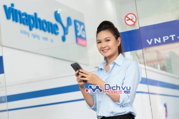 CTKM Siêu phẩm trao tay - Tặng ngay 6 triệu mạng Vinaphone