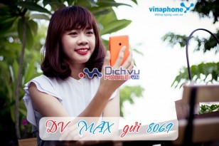 Đăng ký 3G Vinaphone gói cước 600MB data 70k/tháng