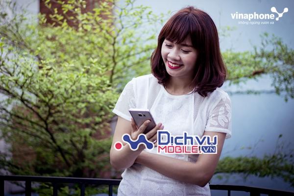 Đăng ký dịch vụ Mobile TV của Vinaphone