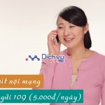 Đăng ký gói H50 của Viettel miễn phí gọi 50 phút nội mạng