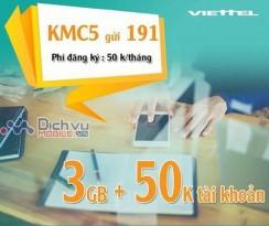 dang-ky-goi-khuyen-mai-kmc5-viettel-nhan-3gb-data-va-50000d-va-tai-khoan