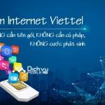 Sim Internet Viettel là gì? Sim internet có ưu đãi gì mới?
