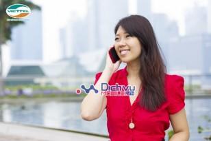 Đăng ký gói FT2 Viettel có 20 phút thoại nội mạng mỗi ngày