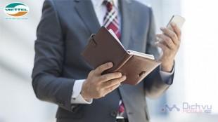 Đăng ký gói trả sau Corporate Viettel - giải pháp tiết kiệm chi phí cho doanh nghiệp