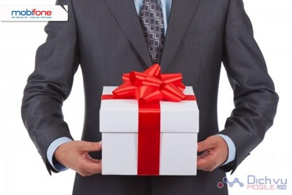 Mobifone tặng quà tri ân khách hàng doanh nghiệp tháng 9-10-11-12