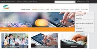 Cách kiểm tra dịch vụ Viettel nào đang trừ tiền của bạn? (Viết lại)