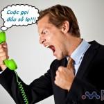 Cảnh báo về các cuộc gọi lừa đảo từ số lạ nước ngoài đầu +252