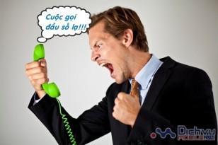 Cảnh báo: Các cuộc gọi lừa đảo đầu số lạ nước ngoài +25299115597,+252 9911 5857