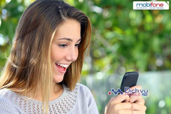 Truy cập 3G với gói Thạch Sanh Mobifone chỉ 1.000đ/ngày