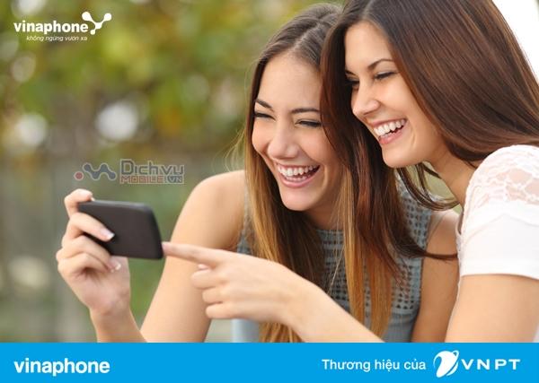 Vinaphone ưu đãi khủng cho sinh viên trong tháng 10/2016
