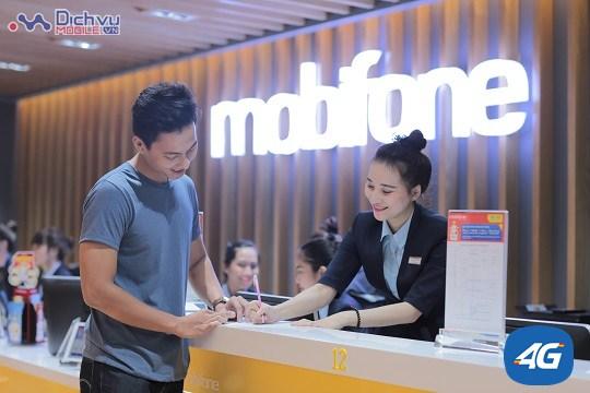 Danh sách các cửa hàng hỗ trợ đổi sim 4G Mobifone trên cả nước