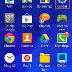 Hướng dẫn cài đặt điểm truy cập APN cho sim Vinaphone