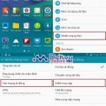 Hướng dẫn cài đặt điểm truy cập APN cho sim Mobifone