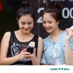 Hướng dẫn đăng ký 4G Viettel nhận được ưu đãi data khủng 2017