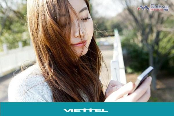 Hướng dẫn gia tăng ngày sử dụng cho sim Viettel