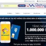 Hướng dẫn tra cứu lịch sử cuộc gọi của thuê bao Mobifone