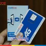 Mobifone miễn phí đổi sim 4G cho khách hàng lâu năm