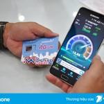 Cước phí đổi sim 4G Vinaphone là bao nhiêu?