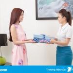 Vinaphone tặng quà hấp dẫn cho khách hàng dịp cuối năm