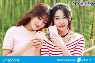 Vinaphone ưu đãi 50% cước phí gói BIG70 từ ngày 22-30/11/2016