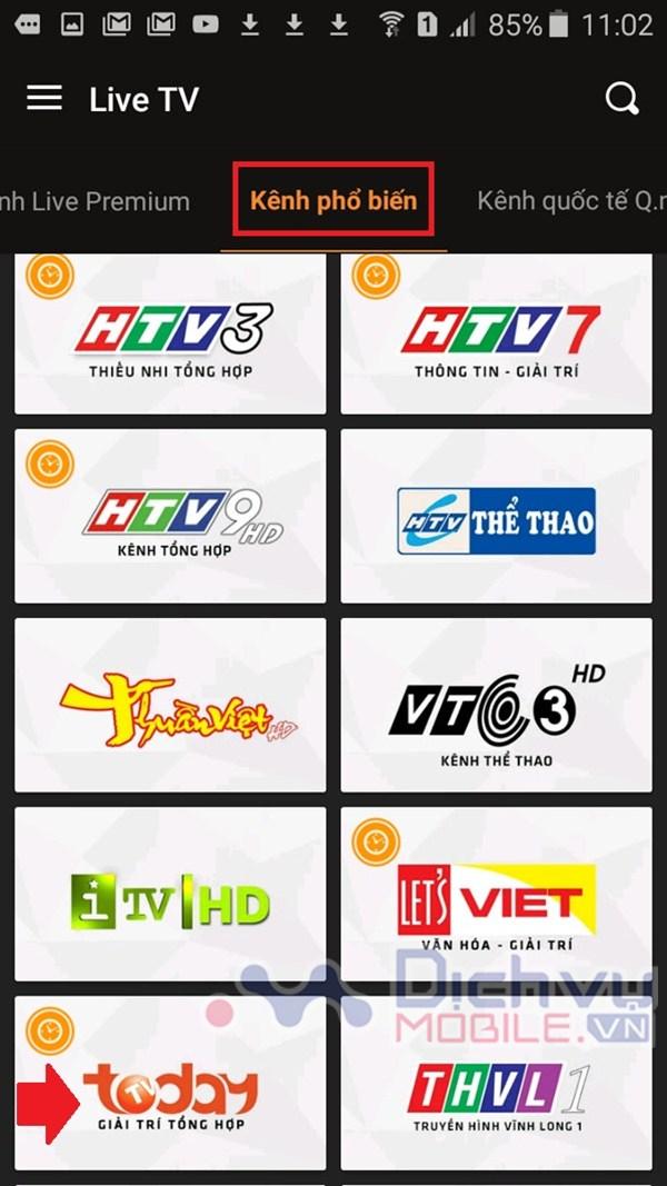 Hướng dẫn xem trực tiếp Online Xổ số điện toán Mega 4/65 Vietlot