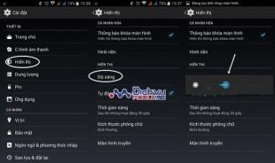 Các lỗi thường gặp trên điện thoại Android và cách khắc phục