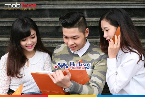 Cước gọi sim sinh viên Mobifone bao nhiêu 1 phút?