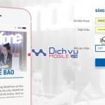 Dịch vụ đổi số thuê bao Mobifone online không cần thay sim mới