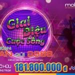 Cơ hội rinh ngay 181 triệu đồng cùng Giai điệu cuộc sống Mobifone
