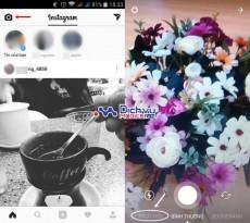 Hướng dẫn cách live stream trên Instagram