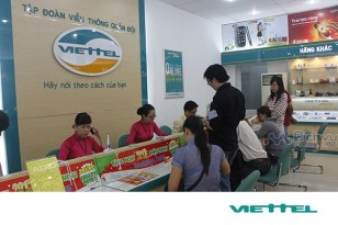 Hướng dẫn đăng ký sim chính chủ Viettel trong thời gian ngắn nhất