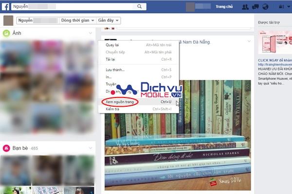 Mẹo hay để xem ai thường xuyên theo dõi Facebook của bạn