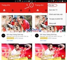Mẹo tiết kiệm dung lượng 3G khi xem YouTube