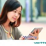 Đăng ký gói DC30 Viettel cho Dcom truy cập 3G giá siêu rẻ