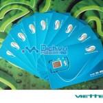 Viettel miễn phí 100% cước chuyển đổi sang sim 4G từ 01/03/2017 – 30/06/2017