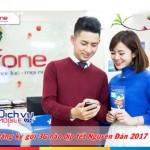 Thuê bao Mobifone nên đăng ký gói 3G nào trong dịp Tết 2017