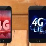 Mạng 4G LTE là gì, sự khác nhau giữa mạng 4G và 4G LTE