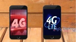 Hiểu đúng về dịch vụ mạng 4G và mạng 4G LTE