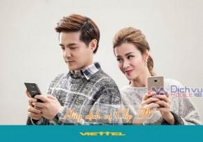 Hủy dịch vụ Clip TV Viettel từ 9686 nhanh chóng nhất