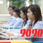 Làm sao kết nối trực tiếp tổng đài viên Mobifone khi gọi 9090?