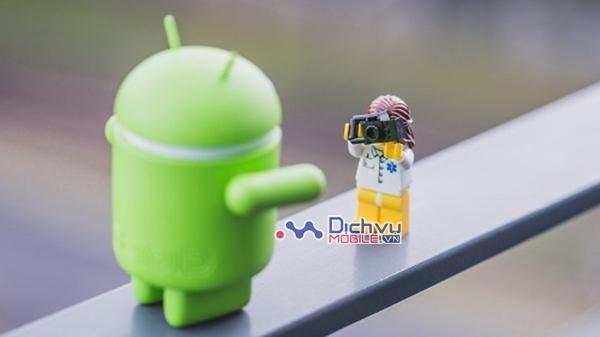Vì sao cần phải root máy Android?